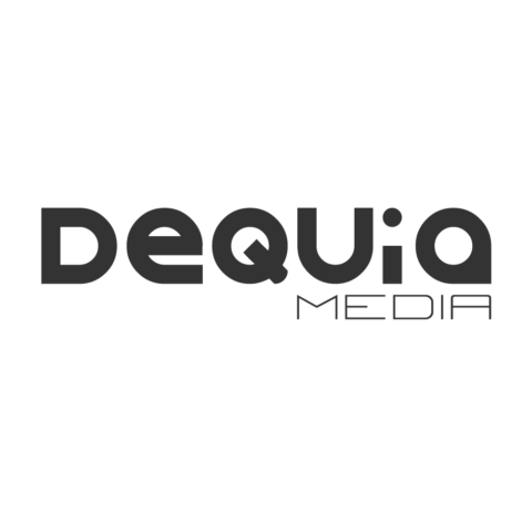 Logo Dequia Media