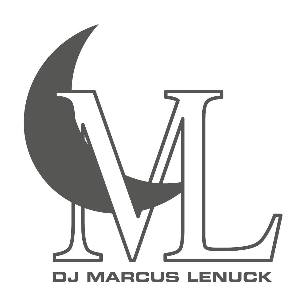 Logo DJ Marcus Lenuck