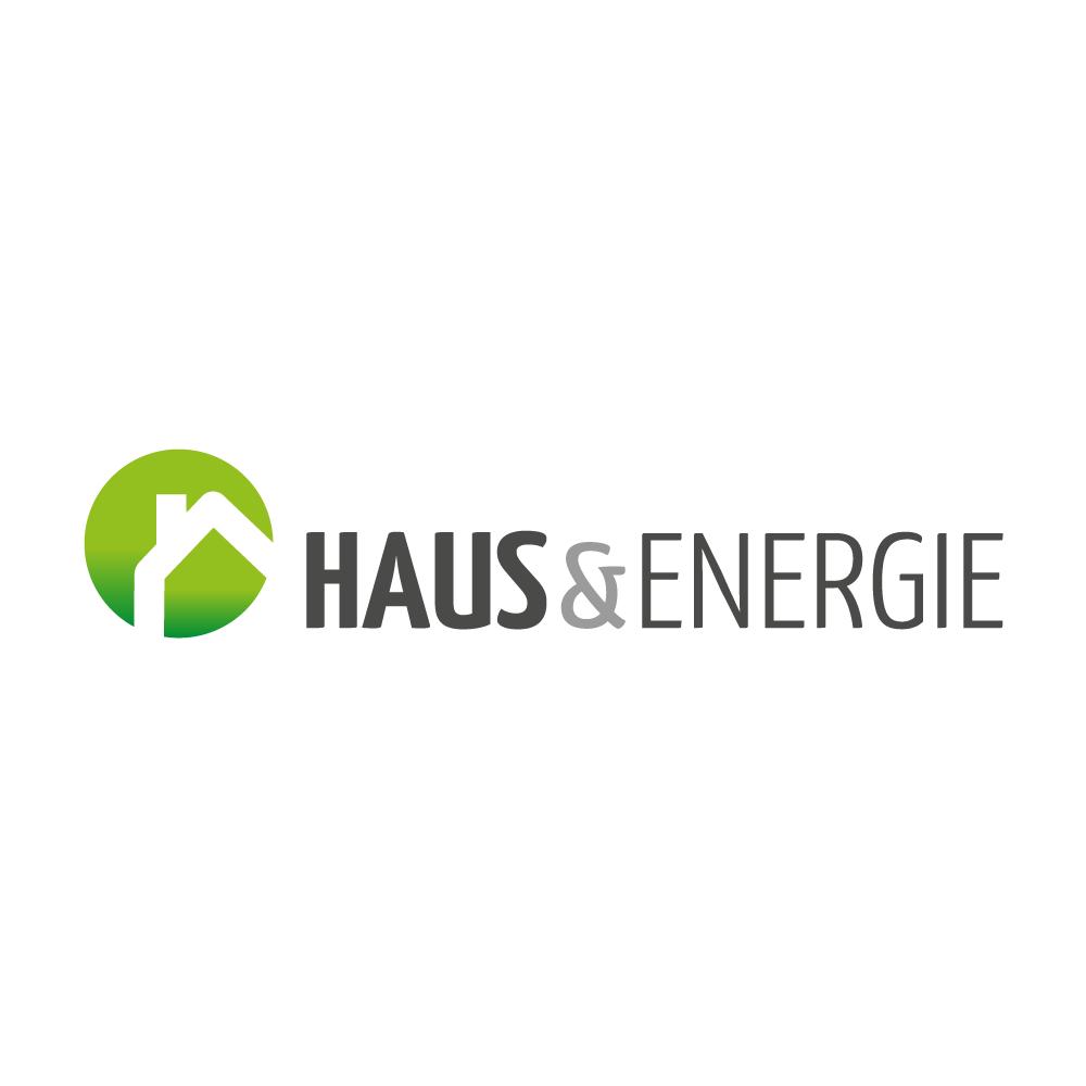 Logo Haus & Energie