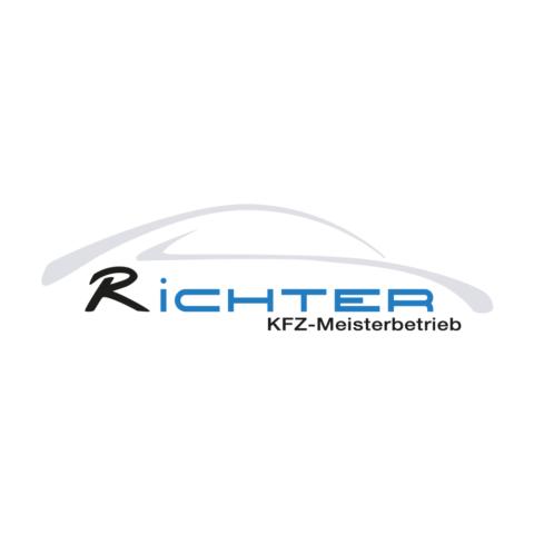 Logo KFZ Richter
