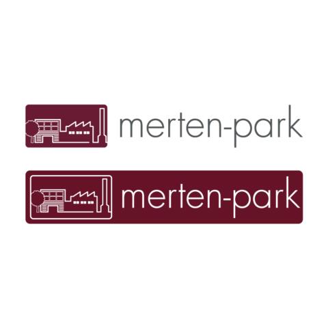 Logo merten-park